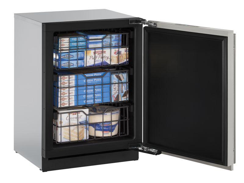 Modular 3000 Series 24 Freezer (3024FZR)