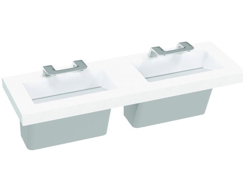 WashBar Duo