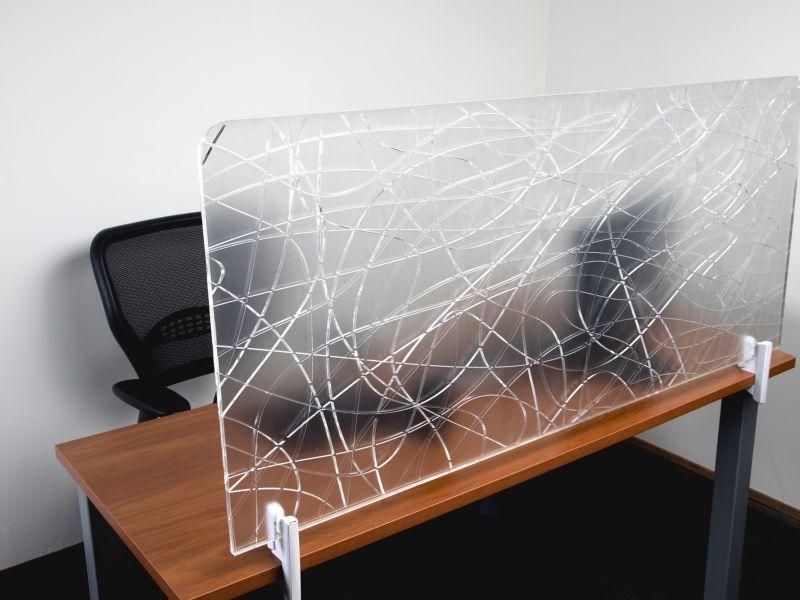 Desk Screens & Dividers