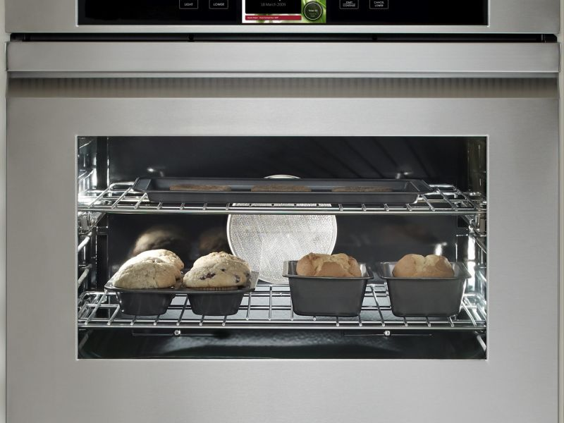 Discovery iQ 30 Wall Oven