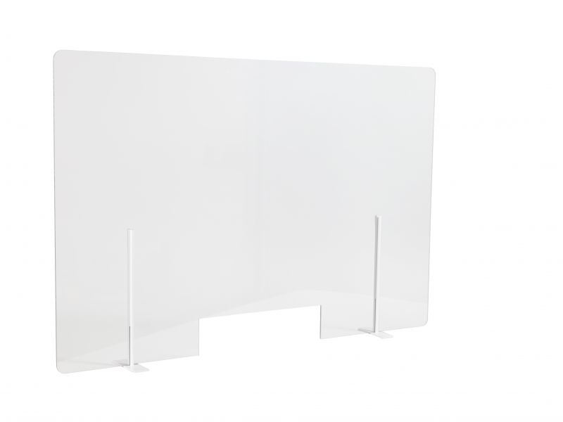 Tabletop Screens + Dividers
