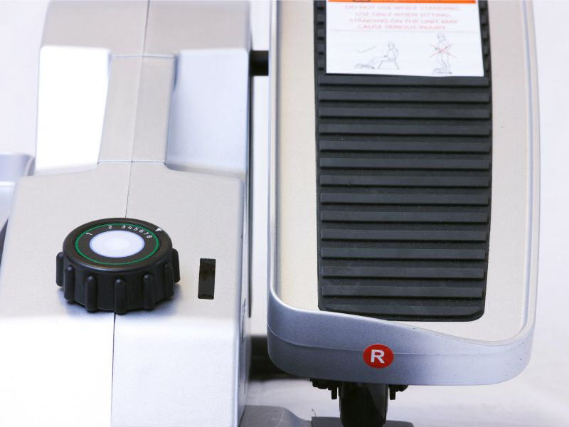 Cubii Smart Under-Desk Exercise Elliptical