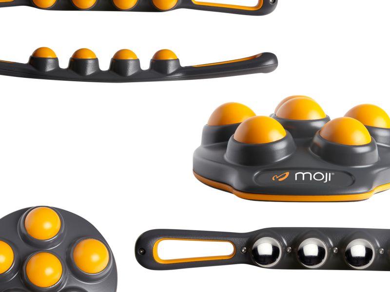 Moji Foot / Moji Curve / Moji Curve PRO