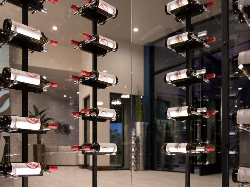 Vino Series Post system
