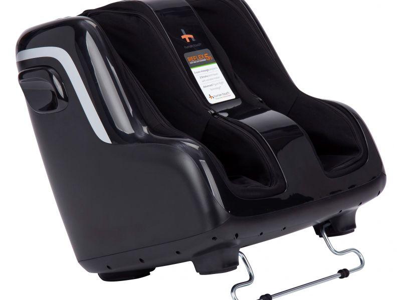 Human Touch® Reflex5s Foot and Calf Massager