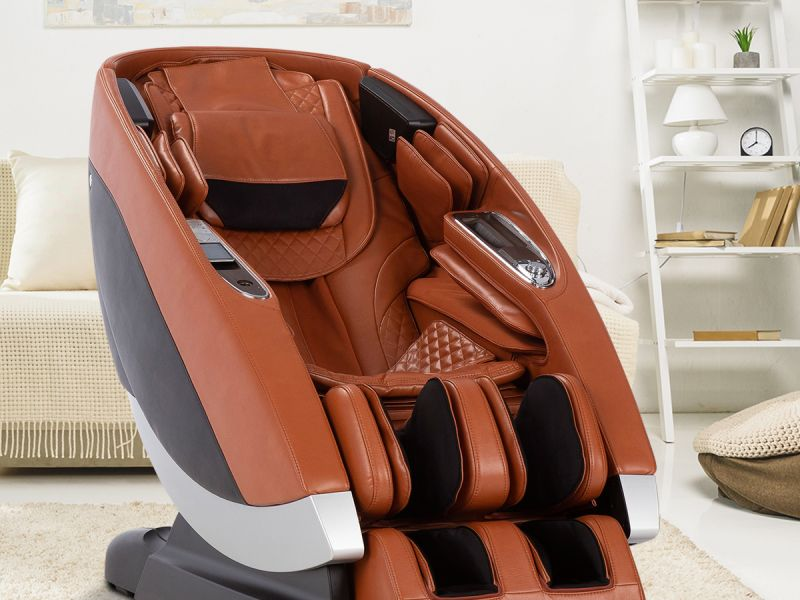 Human Touch® Super Novo Massage Chair