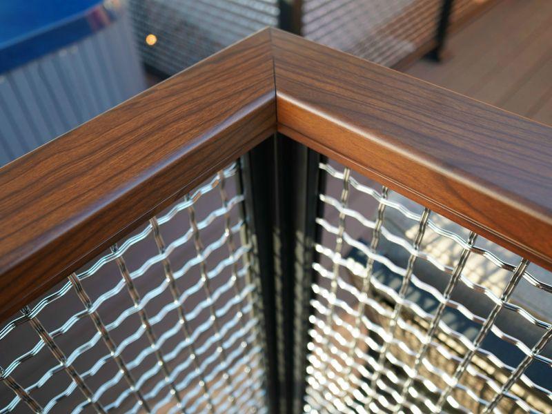 DesignRail® Panel Infill
