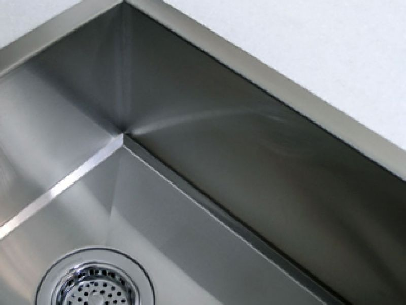 Orion Dual-Mount Sink