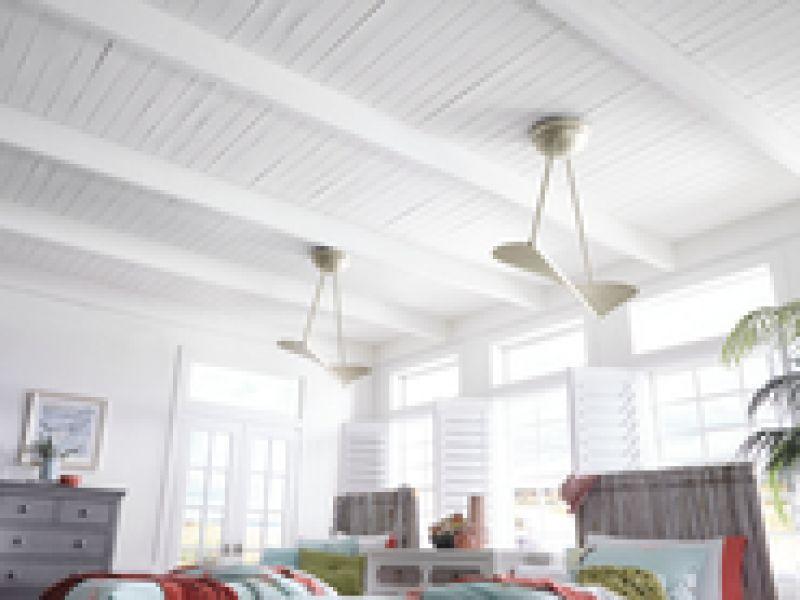 Kyte(TM) Ceiling Fan