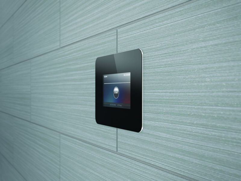 iSteam 2.0 Home Steam Shower Control