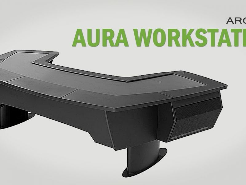 Aura260S Workstation