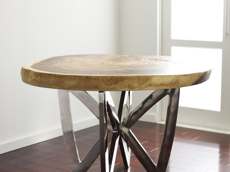 Kissing Butterflies Dining Table