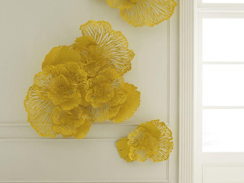 Flower Wall Art