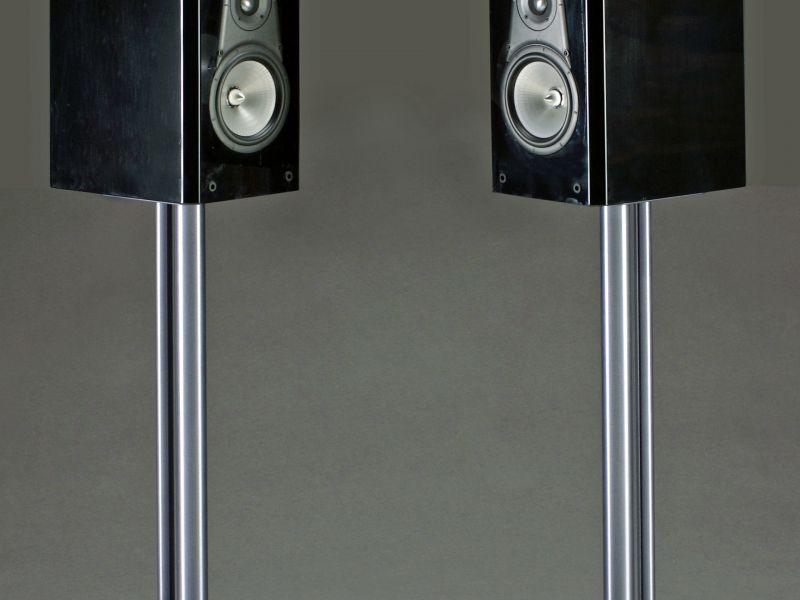 Pulse Speaker Stand Series