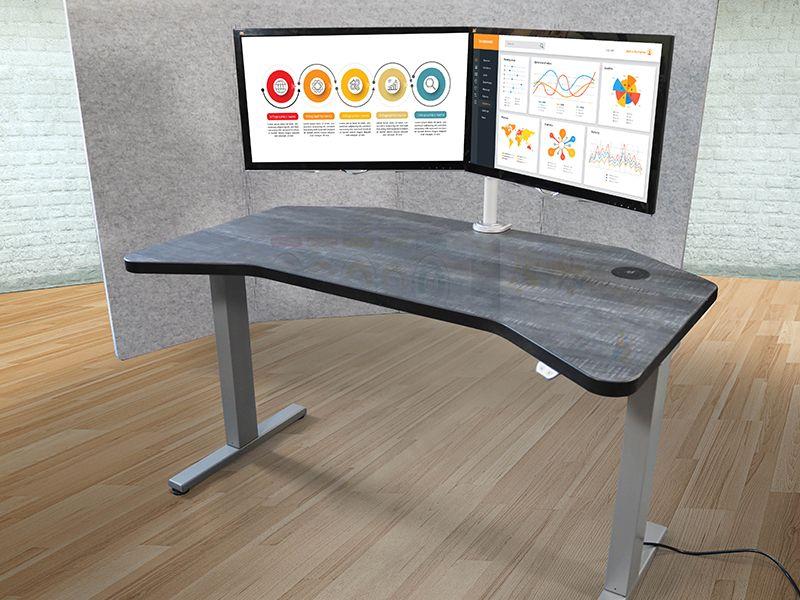SMARTDESK Electric Standing Desk