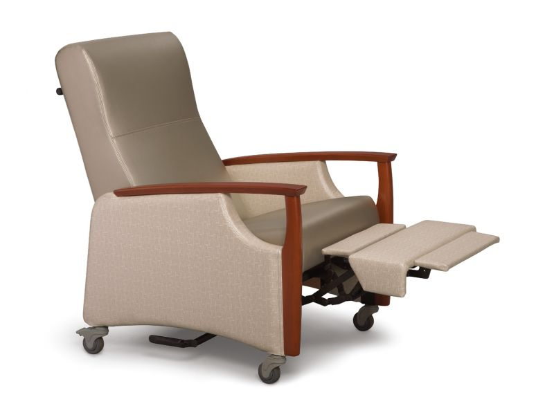 Facelift Evolve Medical Recliner, Weight activated