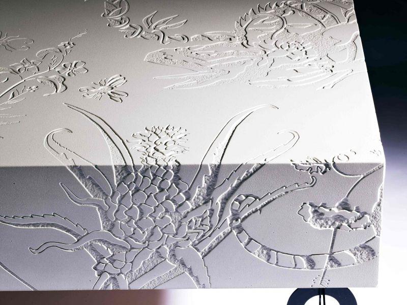 Axolotl Concrete