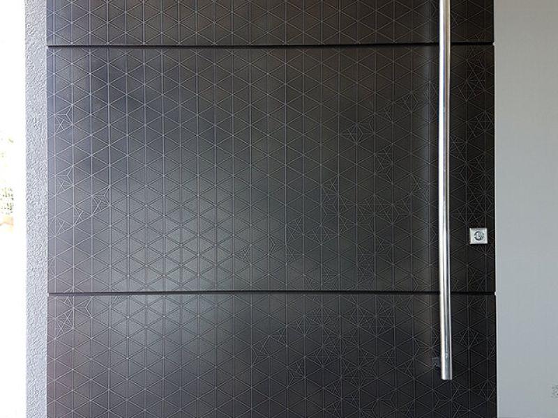 Axolotl 3D Printed Doors