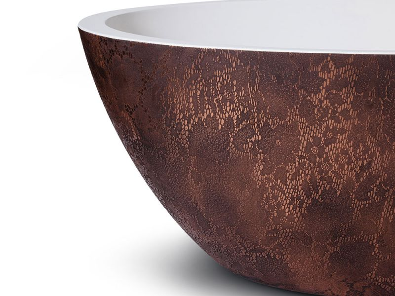 Mojo Luxe Bathware