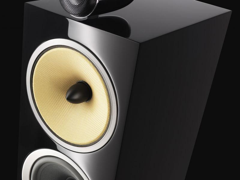 CM10 loudspeaker