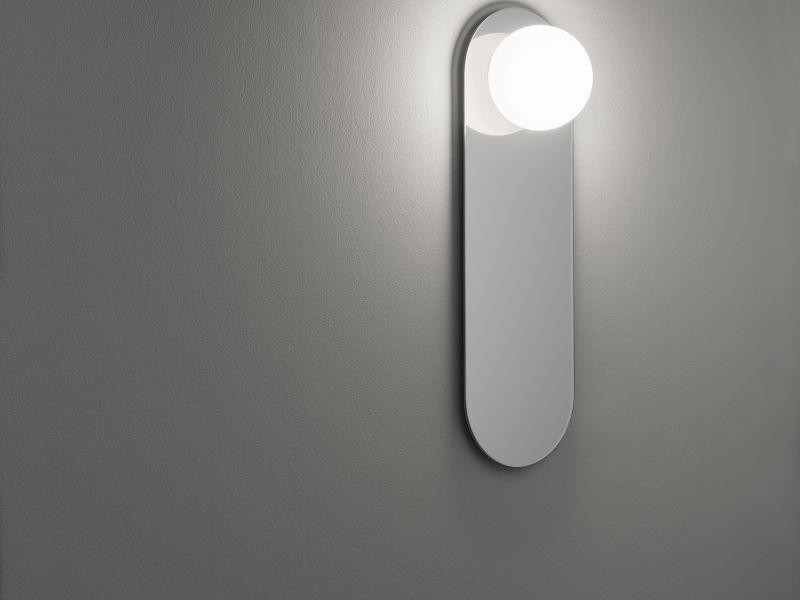 Circ Mirrors by Estiluz