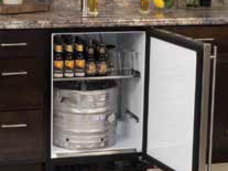 Marvel Beer Dispensers