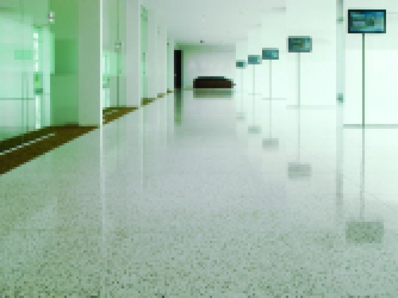 Floorazzo Gem and Marble