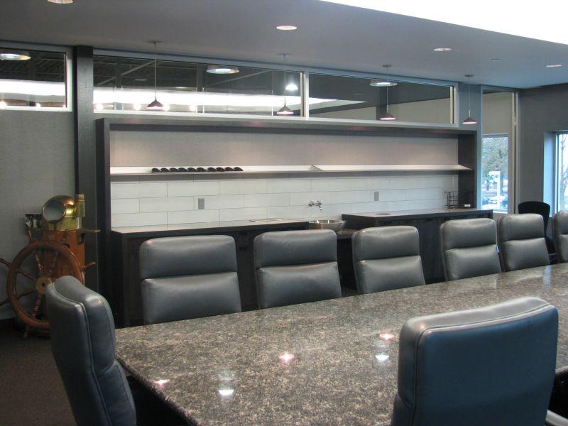 Alumafloor Aluminum Flooring