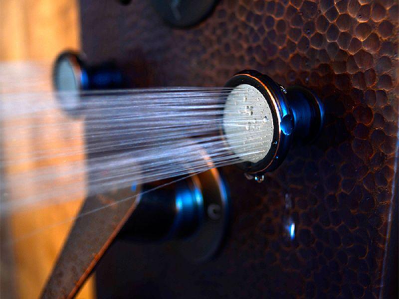 PULSE ShowerSpas Sedona – 1041