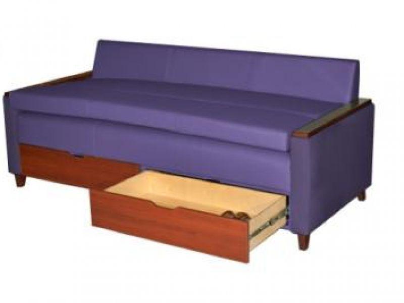 Harmony Sofa-Bed