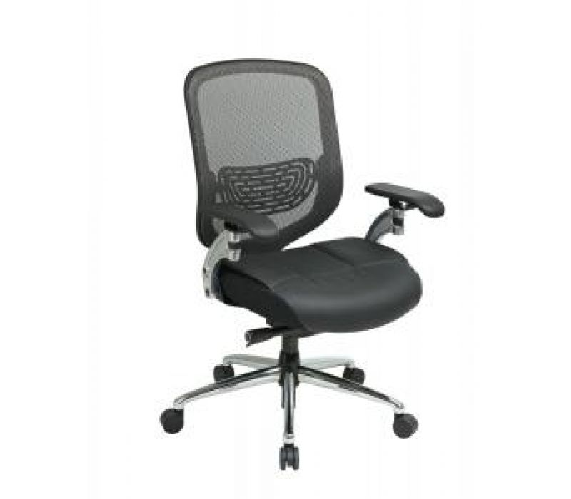 SPACE 829 Series Executive High Back Chair