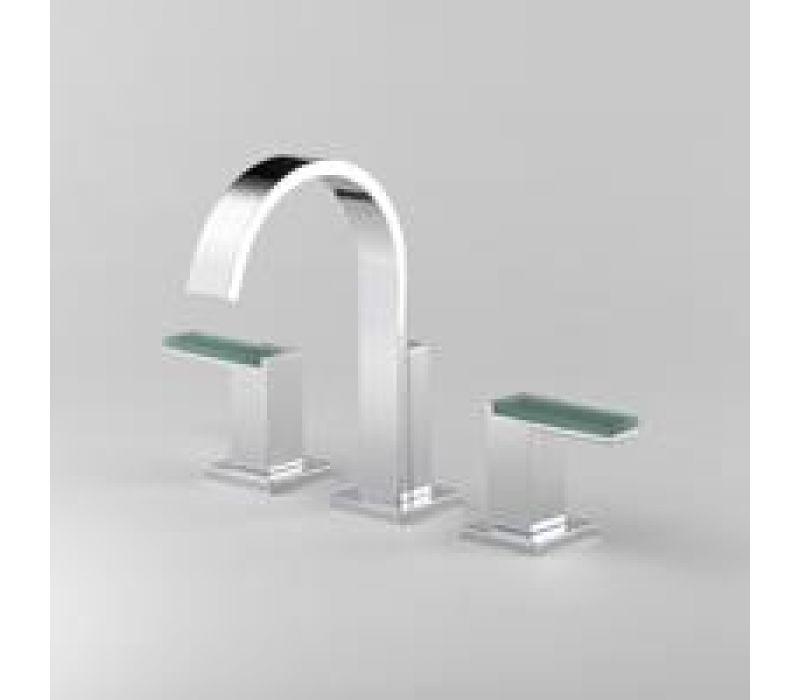 Brizo Siderna Two-Handle Lavatory Faucet