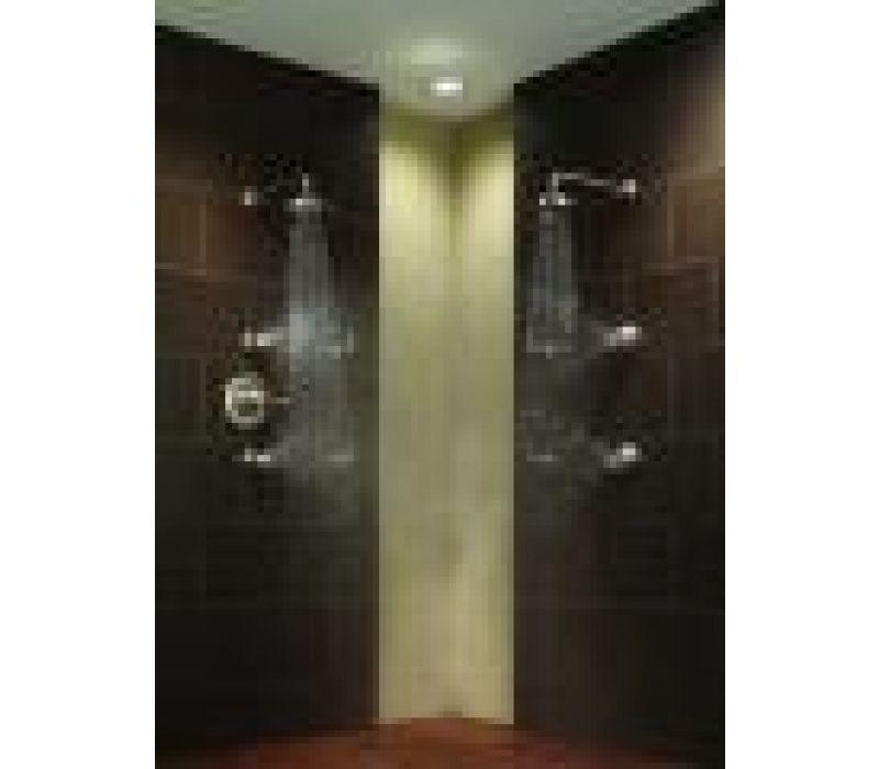 Sensori¢â€ž¢ Custom Shower System by Brizo'