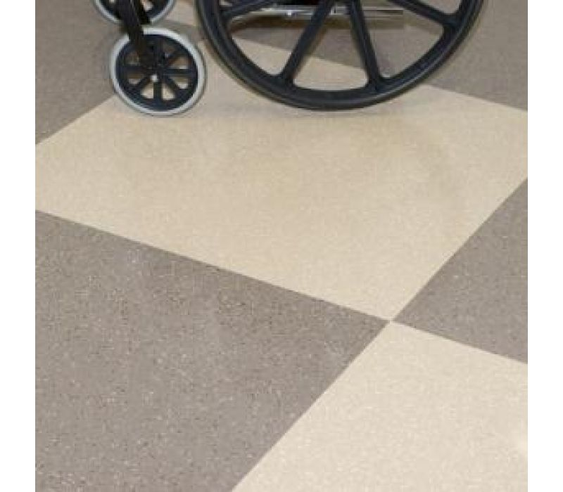 Endura Simply Smooth Rubber Flooring
