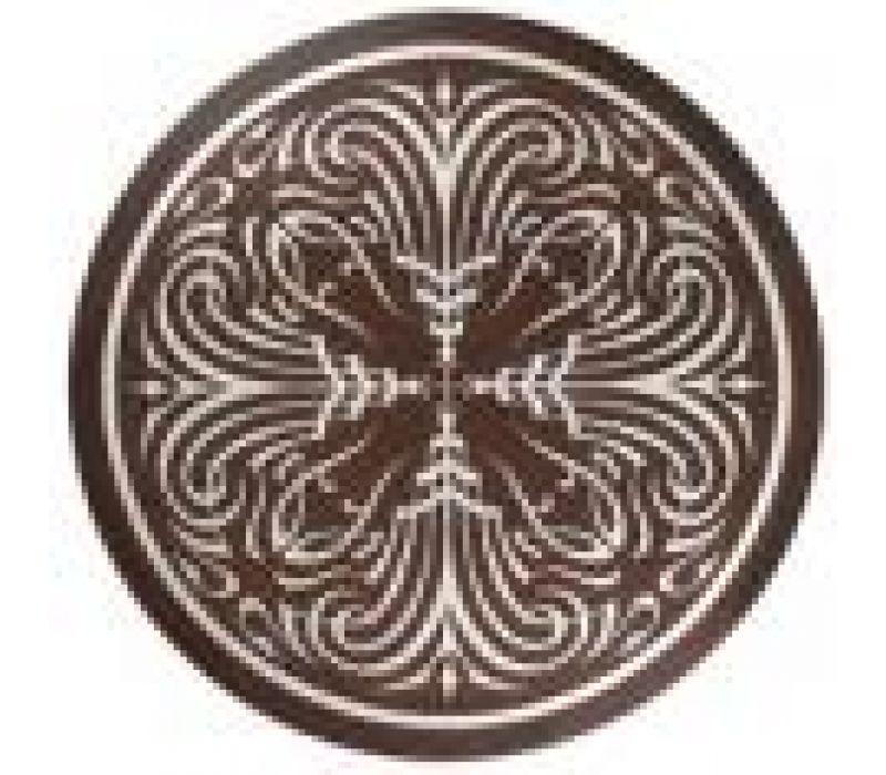 Alhambra Medallion