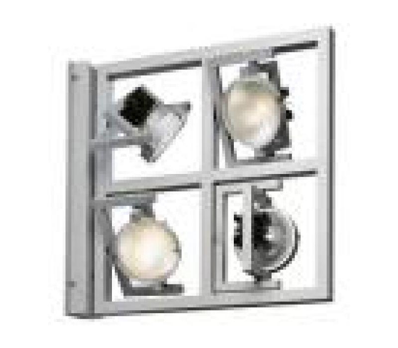 Diapason Kwatro wall-ceiling lamp