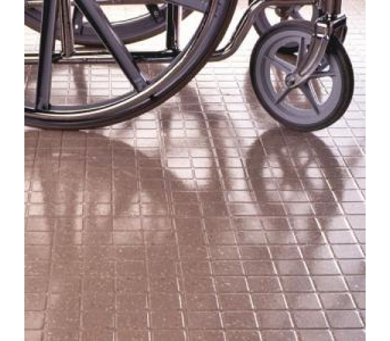 Endura Rubber Flooring - Flecksibles