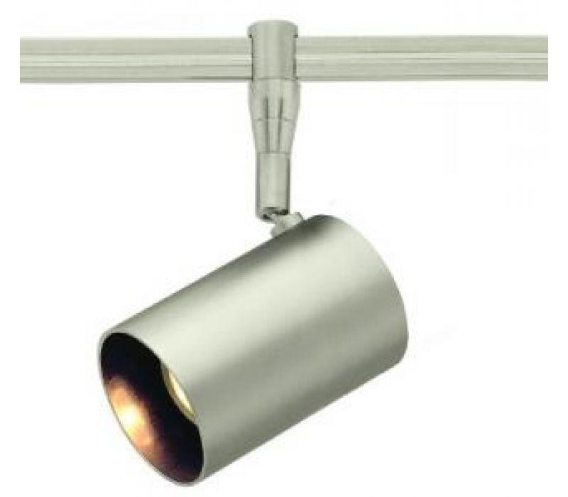 Scope LED Head Satin Nickel