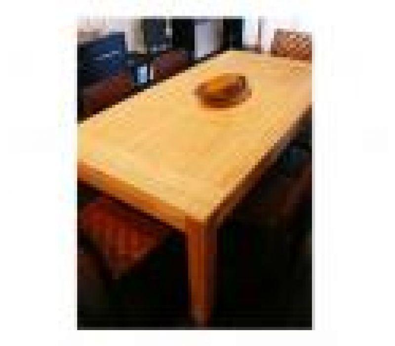 Cascade Emperor dining Table