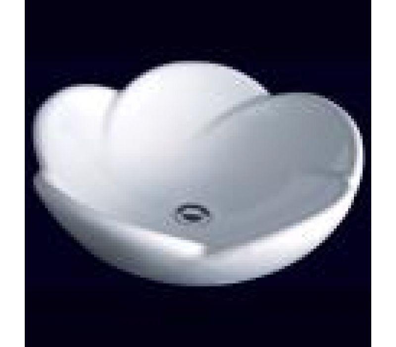 CTM6104 Maya ¢â€ž¢ Countertop Sink