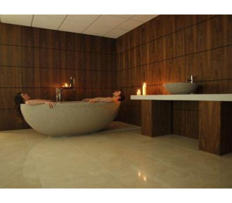 Luxury Lifestyle Imperia Freestanding Tub