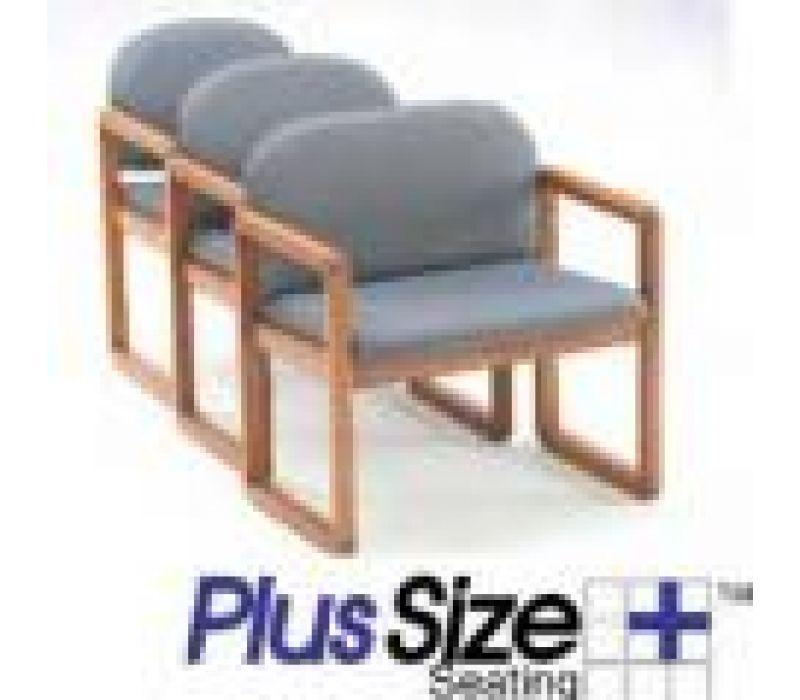 Plus Size Seating