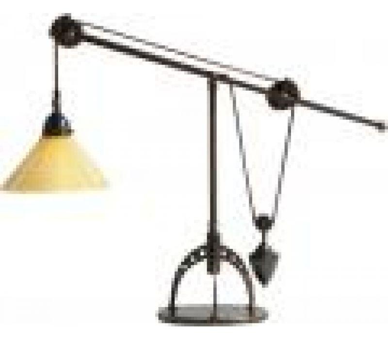 Counterbalance Desk Lamp