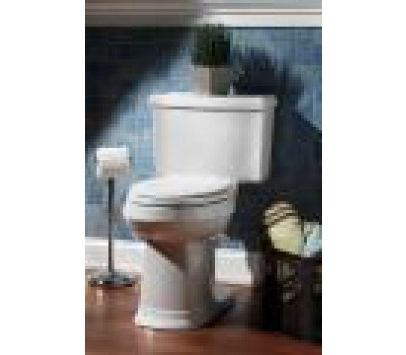 Allerton Toilet