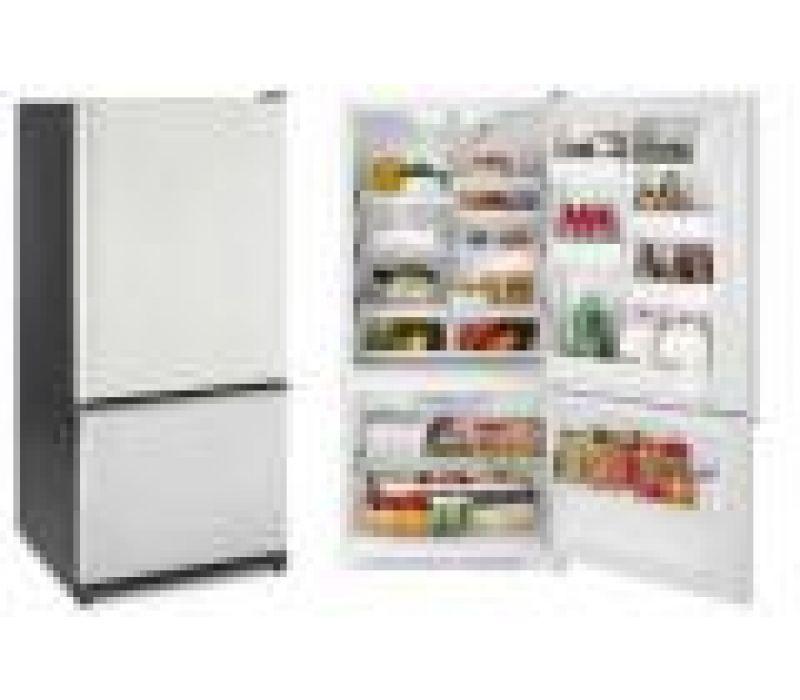 French Door Bottom-Freezer