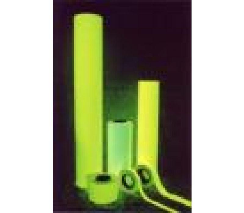 Photoluminescent Flexible Film Rolls