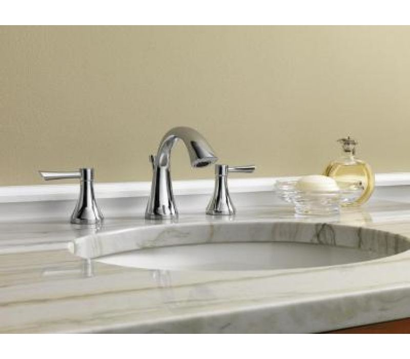Riverdale Lavatory Faucet