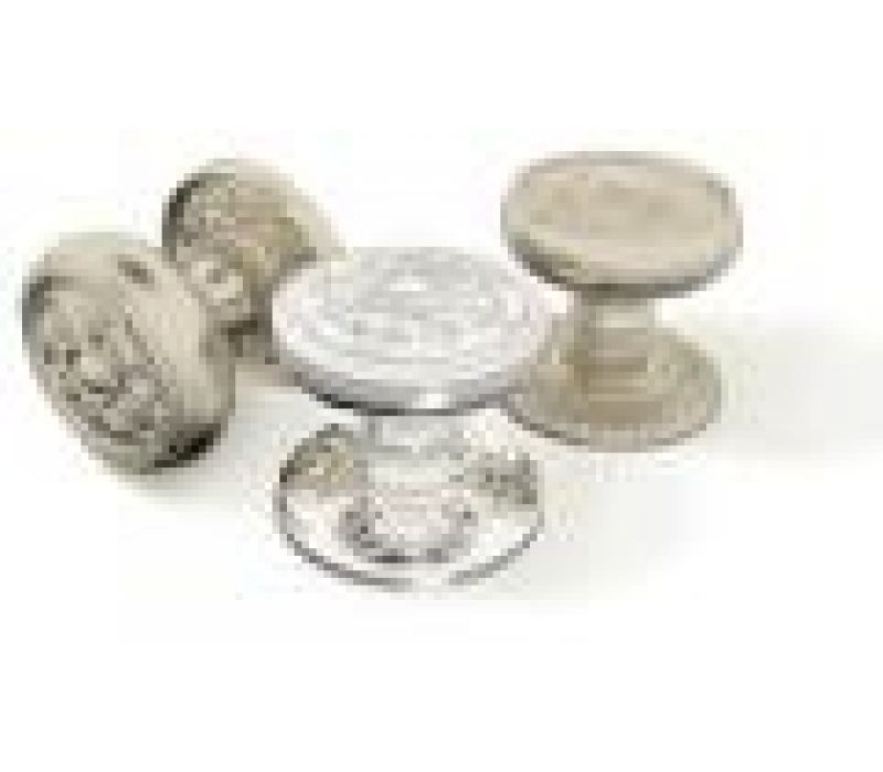 Decorative Knobs and Roses - Estate Collection
