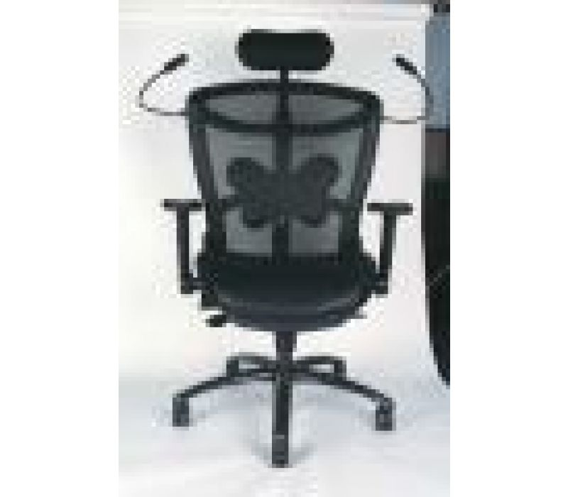 EZ 2C Task Chair with LED Lighting