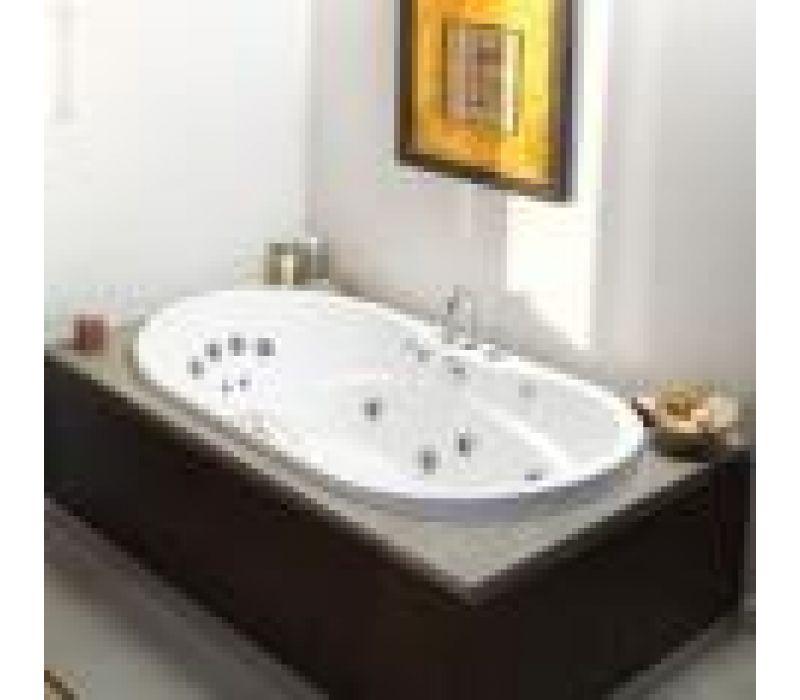 Living' Bathtub Series